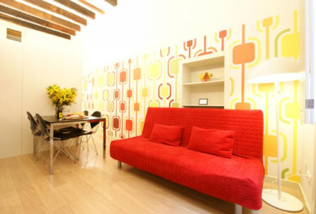 Borne Pop Art Loft A Apartment Barcelona